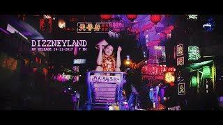 DIZZNEYLAND | Suzie X NhatNguyen | OFFICIAL MV