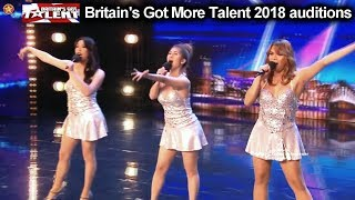 Miss Tres  Filipino Singing Group