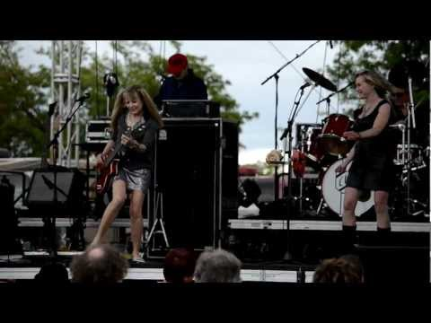 Baixar Tom Tom Club Genius of Love (Live) in Royal Oak @ Arts, Beats and Eats 2011