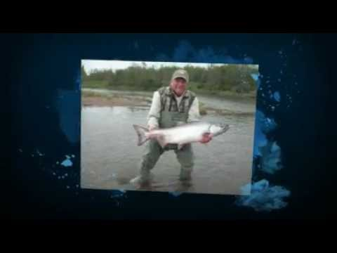 Angler's Alibi - Fishing the Alagnak River