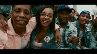 """Taye SMG -""""Montana/Ghetto Angels Funeral""""(Official Music Video)"""