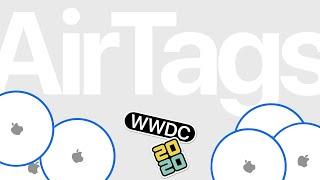 AIRTAGS RUMORS!! | COMING SOON | Apple News and Rumors