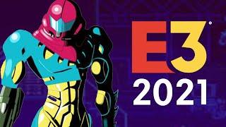 Dunkey's E3 2021