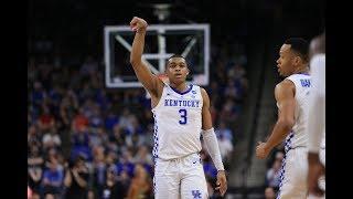 Kentucky vs. Abilene Christian game highlights