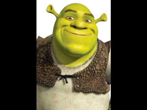 SHREK IS NOT DRECK - YouTube