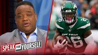 Le'Veon Bell offers a cautionary tale about true value of NFL's young RBs | NFL | SPEAK FOR YOURSELF