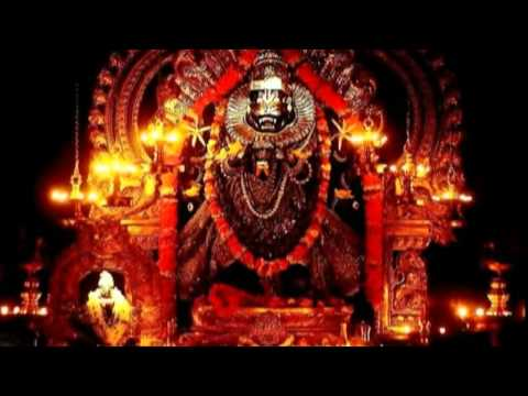 Repeat youtube video Nrusimha Mahamantram Ugram Veeram Mahaa-Vishnum - 108 Chants