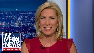 Laura Ingraham: The media vs. Trump
