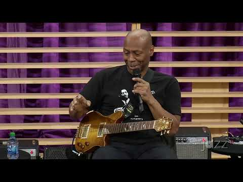 Guitarists Roundtable (A Jazz Congress 2020 Session)