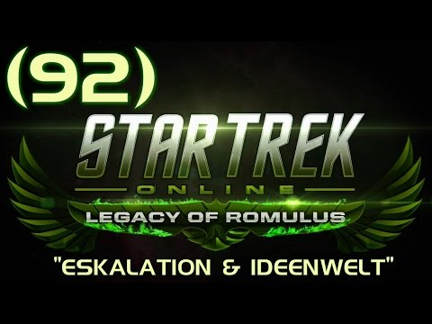 STO-R ►92◄ Eskalation & Ideenwelt (Pt.1)