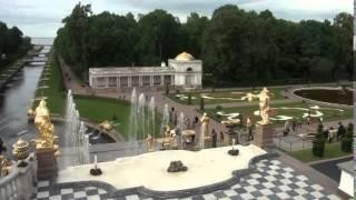 Cung điện mùa hè _ Saint Petersburg ( Nga )