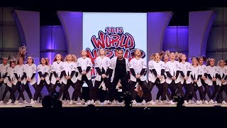 THE ROYAL FAMILY - HHI 2015 (Finals Performance)
