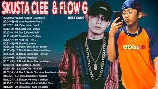 Ex Battalion, Flow G, Skusta Clee New Rap Songs 2020 - Pinoy Rap Music 2020 September