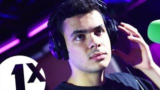 Ady Suleiman - Who Knows (by Protoje) - 1Xtra Live Lounge