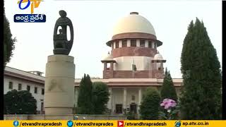 Supreme Court Defers Babri Masjid Hearing to February 8 : ..