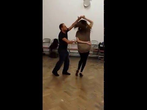Salsa classes London