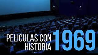 Peliculas con Historia 1969 - Fellini Satyricon
