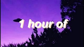 1 hour of twenty one pilots' sad songs