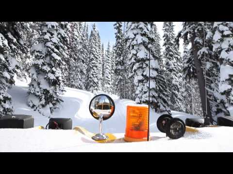 Selkirk Wilderness Skiing - Cat Skiing Canada