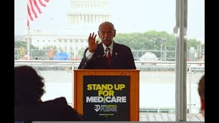 Fight For Medicare For All: #StandUp4Medicare
