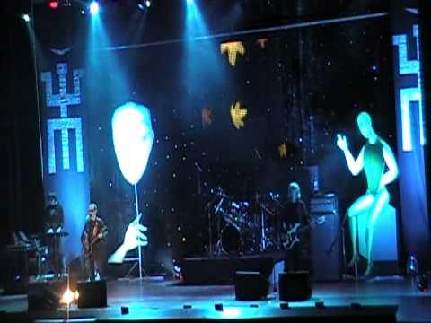 Пикник - Романс (live)