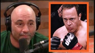 Joe Rogan - Kevin James Is a Legit Martial Artist