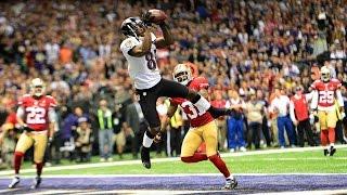 Super Bowl XLVII: Ravens vs. 49ers highlights | NFL