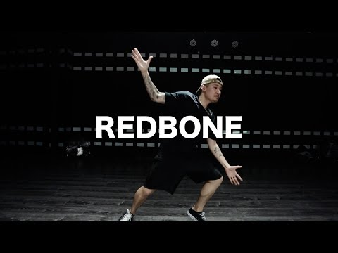 Redbone - Childish Gambino | Tony Tran Choreography | GH5 Dance Studio