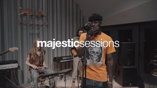 Che Lingo - Black Girl Magic | Majestic Sessions @ Red Bull Studios Berlin