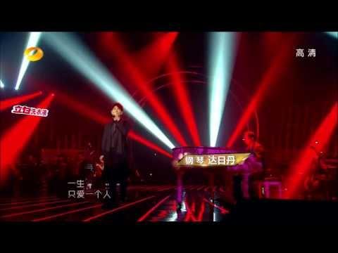 湖南卫视我是歌手-我是歌手个人特辑《杨宗纬》-20130408HD