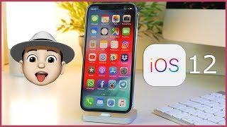 iOS 12: NOVITA' e PRIME IMPRESSIONI!