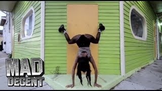 Diplo feat. Nicky Da B - Express Yourself (Official Video)