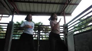 Dance cover baby shark ect...