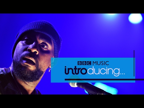 Jodie Abacus - Keep Your Head Down (Radio 2 presents BBC Introducing)