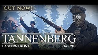 Authentic WW1 - Tannenberg  ( PC Game )  Full Release