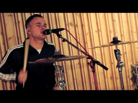 Slaves - Hey (In session for Amazing Radio)