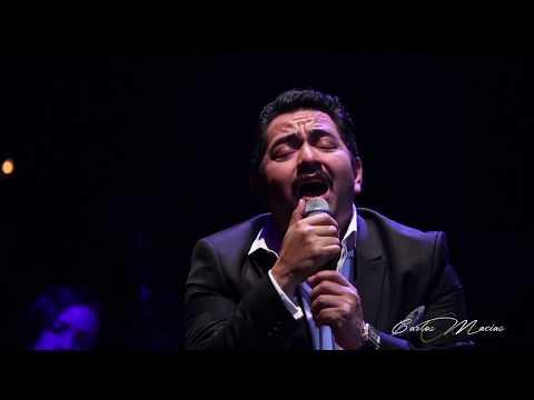 Basta-Carlos Macias-En Vivo