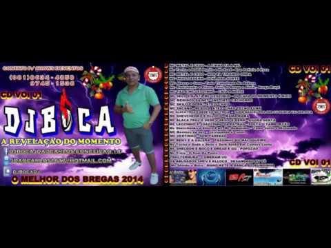 Baixar O MAIS NOVO CD VOL 01 DO DJ BOCA A REVELAÇÃO DO MOMENTO LANÇAMENTO 2014