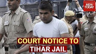 Nirbhaya R*pist Suicide Attempt: Patiala Court Issues Noti..