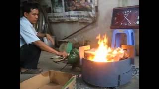 Bếp thông minh, bếp không khói, bếp tiết kiệm nhiên liệu