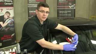 Glass Mechanix Daytona Windshield Repair Training