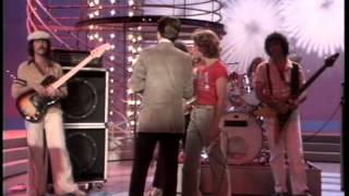American Bandstand 1979- Interview Willie Aames