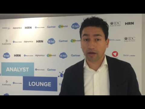 Martijn Hemminga over HR Tech World 2015 in Parijs