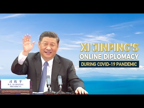 CGTN: What is China's role in global fight against COVID-19?