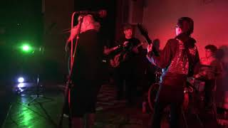 "Battalion Zośka ""Island Of The Lost Souls"" Live at The Alternative Galley, Allentown, PA 1/5/19"