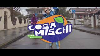 Dona - Cosa Mischi (Official Video) prod.Lekter