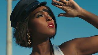 Janelle Monáe - Screwed (feat. Zoë Kravitz) [Official Music Video]