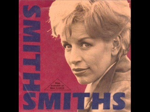 Some Girls Are Bigger Than Others - The Smiths (Audio Only)