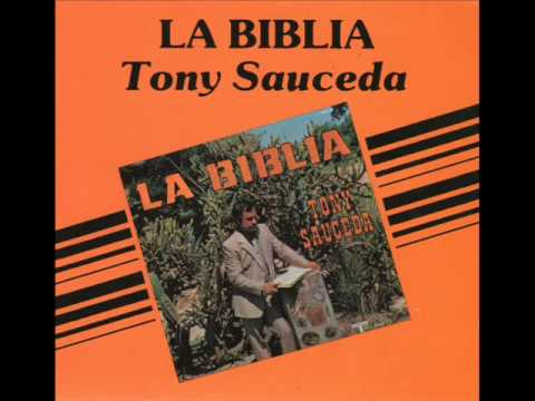 CUANDO JESUS ME ENCONTRO--TONY SAUCEDA