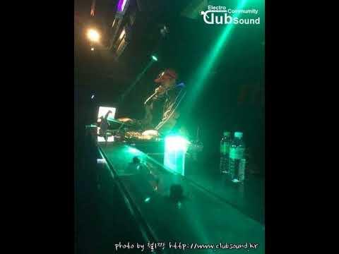 (클럽사운드)2018클럽노래 강남 홍대 이태원 클럽노래믹스셋!